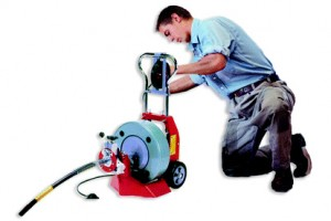 Knoxville Drain Cleaning