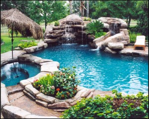 Maintaining your pool