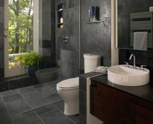 Want to make your Bathroom 'Green'?