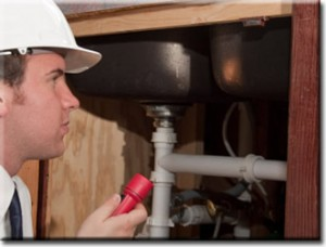 Knoxville Plumbing In Home Plumbing Inspection