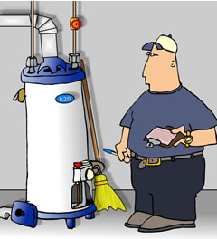 Common Water Heater Terminology
